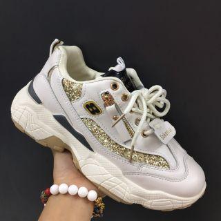 Giày sneaker bokena nữ giá sỉ