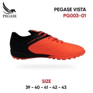 Giày Đá Bóng Đinh Nhỏ Dành Cho Sân Cỏ Nhân Tạo PEGASE VISTA (PG003-01) giá sỉ
