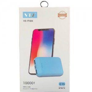 Pin dự phòng VTZ C15 10000mah giá sỉ