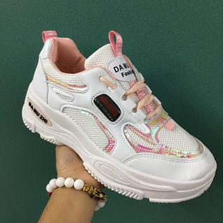 Giày thể thao Damuzhi nữ giá sỉ