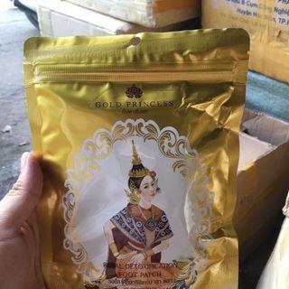 Miếng dán thải độc chân thailand loại xịn giá sỉ