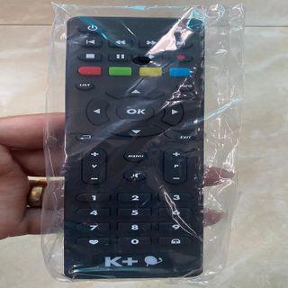 Điều khiển K+ HD loại thường giá sỉ