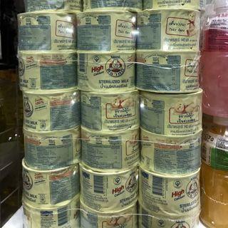 Sữa gấu Nestlei hàng Thái Lan nội địa giá sỉ