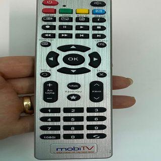 Điều khiển đầu thu MOBITV thường giá sỉ