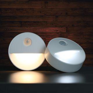 Đèn led cảm biến chuyển động thông minh giá sỉ