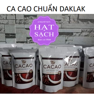 500g Bột ca cao thơm ngon [CHUẨN CA CAO VIỆT] Nam Trường Sơn giá sỉ