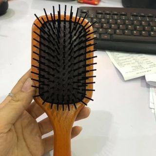 Lược gỡ tóc rối chống tích điện giá sỉ