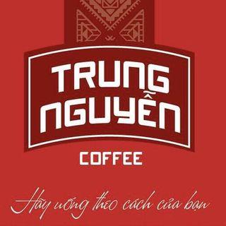 Cà phê TRUNG NGUYỄN giá sỉ
