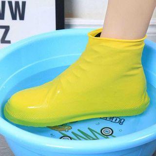 Bao giày silicol size lớn giá sỉ