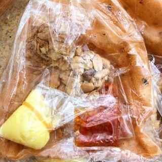 Bánh tráng bơ tây ninh loại đặc biệt giá sỉ