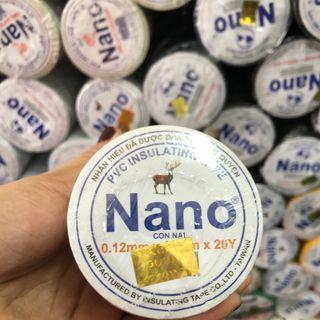 Băng keo Nano giá sỉ