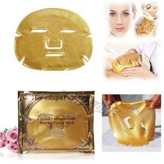 Mặt nạ Collagen vàng giá sỉ