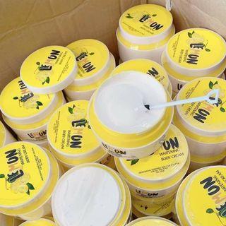 body lemon chính hãng giá sỉ