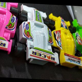 Xe đồ chơi chạy trớn 7k đủ màu giá sỉ