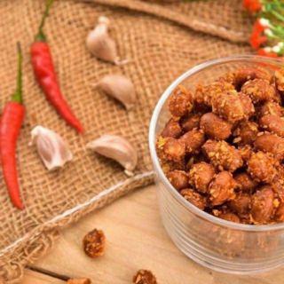 Đậu phộng tỏi ớt giá sỉ 1kg giá sỉ