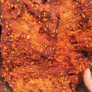 Khô bò miếng mềm 1kg giá sỉ
