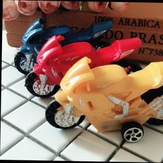 Xe đồ chơi nhựa đủ màu giá sỉ