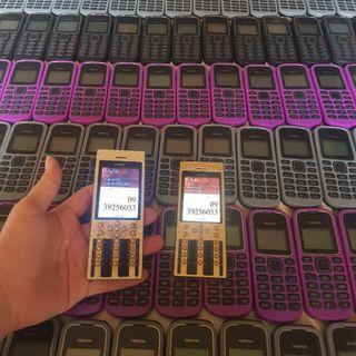 Chuyên sỉ điện thoại Nokia 1280 giá sỉ