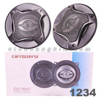 (Phụ kiện ô tô) Loa Carrozzeria 1 tất [dùng chung] - 1234 giá sỉ