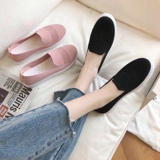 Giày Mọi thun ôm chân form đẹp giá sỉ