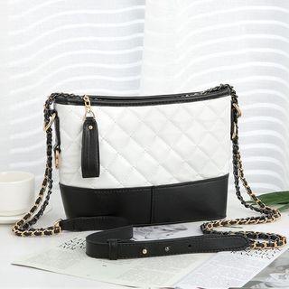 Túi cực đẹp 2 màu trắng đen giá sỉ giá sỉ