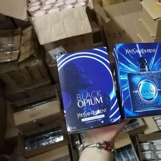 Nước hoa Opium xanh giá sỉ