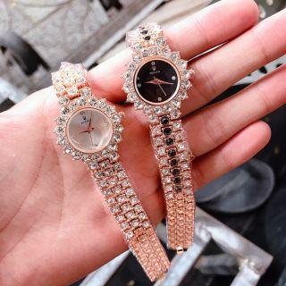 Đồng hồ thời trang nữ RO.LEX giá sỉ