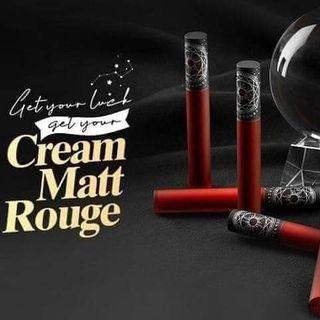 Son Cream Matt Rouge giá sỉ
