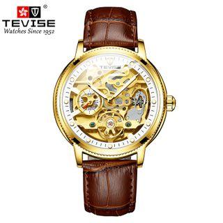 Đồng hồ cơ Tevise T612B giá sỉ