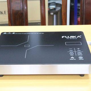 Bếp hồng ngoại tay cầm Fujika FJ-SV211 giá sỉ