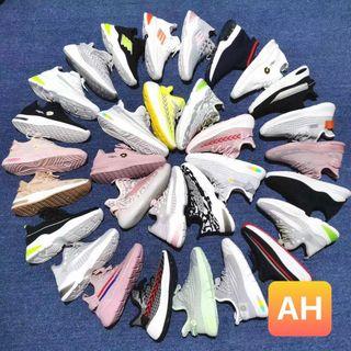 Giày Thể Thao Nữ Lô 60 Đôi giá sỉ