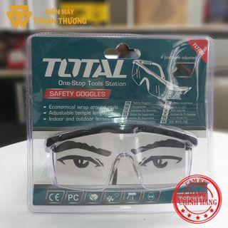 Mắt Kính Bảo Hộ Total TSP301 giá sỉ