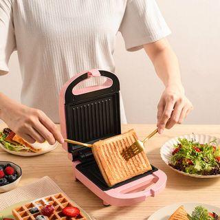 Bếp ép nướng bánh mỳ sandwich giá sỉ