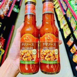 Tương ớt chili Sauce Roza 200gr giá sỉ