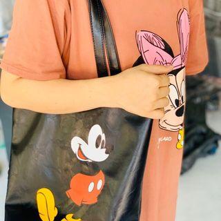 Túi Tote Da Mickey giá sỉ