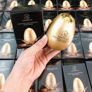 Mặt nạ trứng vanekaa giá sỉ