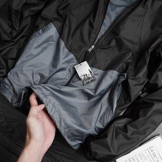 Áo khoác Đi mưa giá sỉ