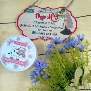 Kem body made in Thailand giá sỉ