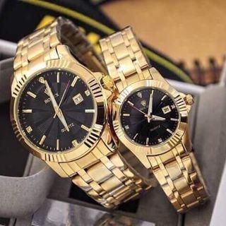 Đồng hồ đôi nam nữ giá sỉ