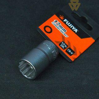 """Đầu Tuýp 1/2"""" 17mm Fujiya AS4-17W giá sỉ"""