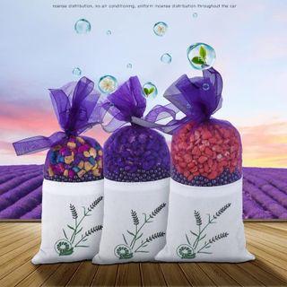 Túi thơm khử mùi hương thơm dễ chịu, thoang thoảng giá sỉ