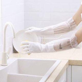 Găng tay rửa bát. giá sỉ