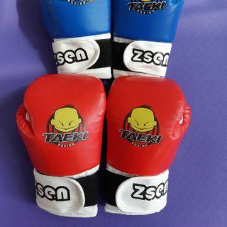 Găng tay boxing trẻ em Taeki giá sỉ