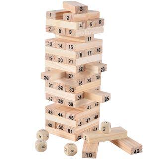 Hộp rút gỗ tre em giá sỉ