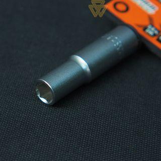 """Đầu Tuýp Dài 3/8"""" 10mm Fujiya AS3-10HD giá sỉ"""
