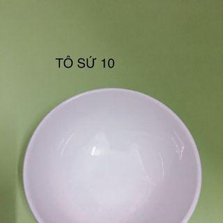 tô sứ từ inđônêsia ( mã 10) giá sỉ