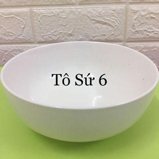 tô sứ từ inđônêsia ( mã 6) giá sỉ