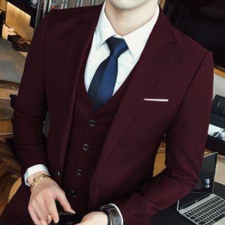 áo vest nam cao cấp giá sỉ