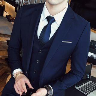 KHO áo vest nam giá sỉ