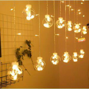 Đèn chớp nháy bóng tròn có 4 bóng phát sáng trong giá sỉ